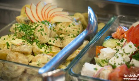 Cleanes Essen & natürliche Zutaten