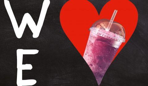 We love Frozen Fruity