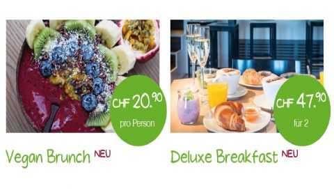 Energy Kitchen Brunch Angebto - Neu ab 1. März 2019