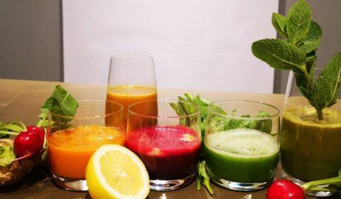 Energy Kitchen Slow Juice
