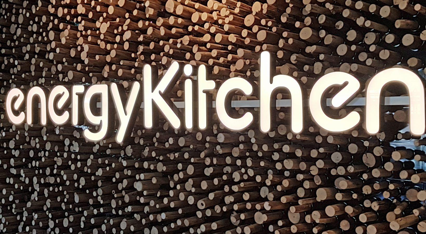 Energy Kitchen News