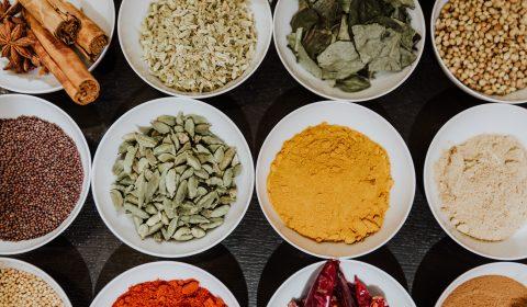Energy Kitchen Show Küche