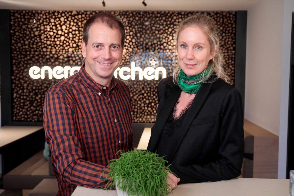 Energy Kitchen Petra & Christian Gierstorfer
