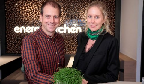 Energy Kitchen Petra & Christian Gierstorfer