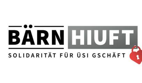 LOGO BÄRN HIUFT