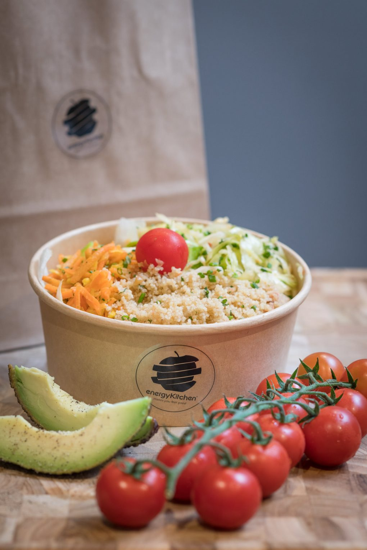 Energy Kitchen Bowl