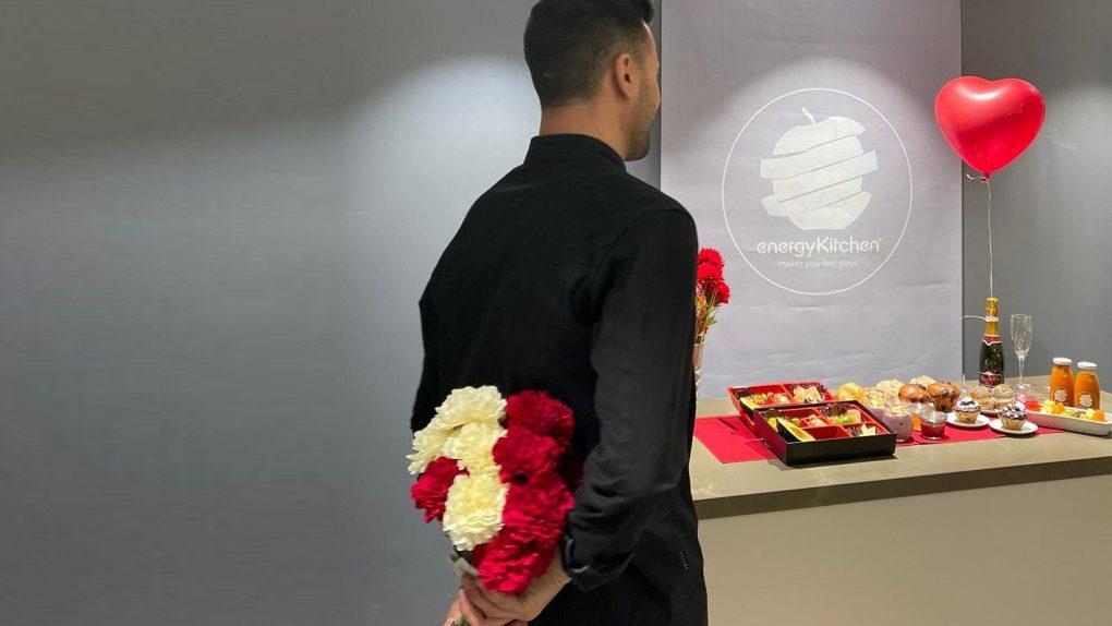 Energy Kitchen Valentine's Brunch